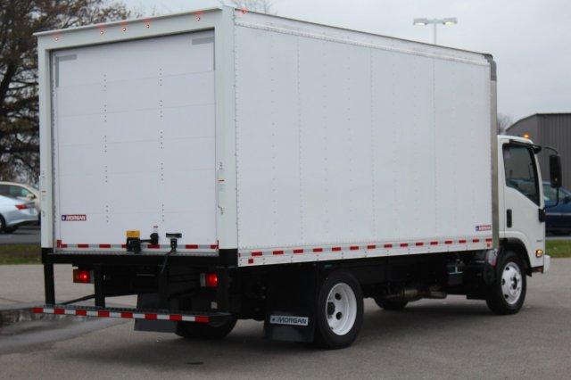 2019 LCF 4500 Regular Cab 4x2, Morgan Dry Freight #900311 - photo 4