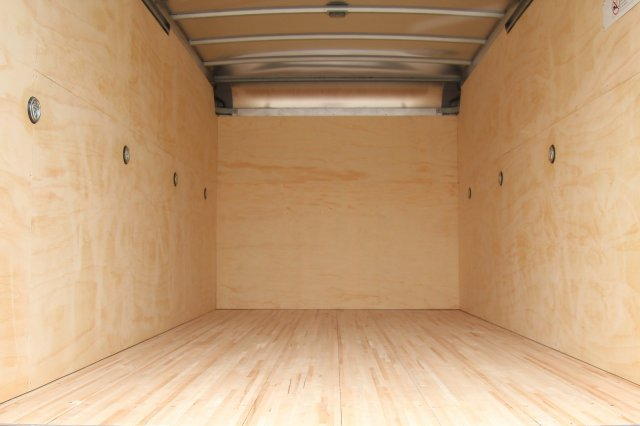 2019 LCF 4500 Regular Cab 4x2, Morgan Dry Freight #900311 - photo 7