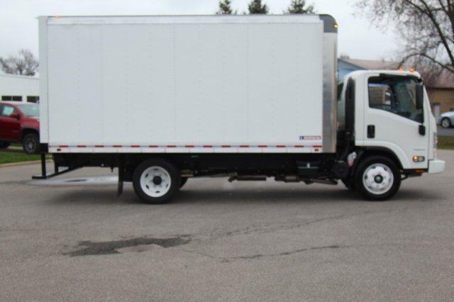 2019 LCF 4500 Regular Cab 4x2, Morgan Dry Freight #900311 - photo 9
