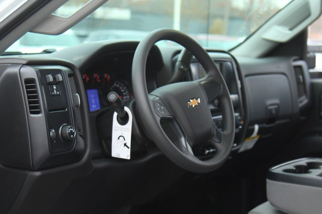 2019 Silverado 2500 Double Cab 4x2, Monroe MSS II Service Body #900371 - photo 16
