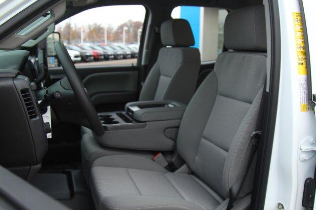 2019 Silverado 2500 Double Cab 4x2, Monroe MSS II Service Body #900371 - photo 17