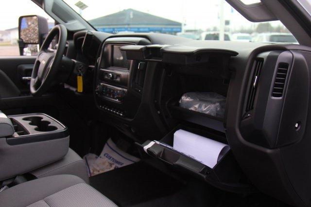 2019 Silverado 2500 Double Cab 4x2, Monroe MSS II Service Body #900371 - photo 28
