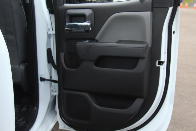 2019 Silverado 2500 Double Cab 4x2, Monroe MSS II Service Body #900371 - photo 29