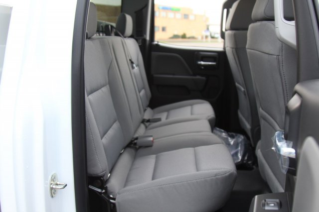 2019 Silverado 2500 Double Cab 4x2, Monroe MSS II Service Body #900371 - photo 30