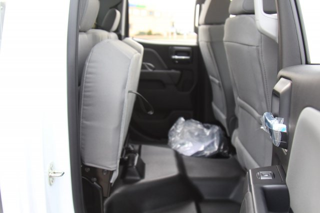 2019 Silverado 2500 Double Cab 4x2, Monroe MSS II Service Body #900371 - photo 31