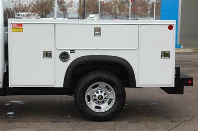2019 Silverado 2500 Double Cab 4x2, Monroe MSS II Service Body #900371 - photo 11