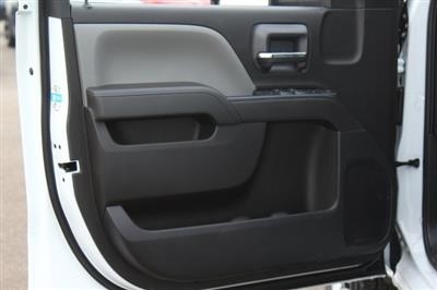 2019 Silverado 2500 Double Cab 4x2, Monroe MSS II Service Body #900371 - photo 15