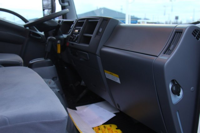 2019 LCF 5500XD Crew Cab 4x2, Unicell Dry Freight #900426 - photo 19
