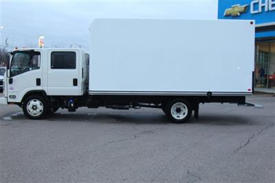 2019 LCF 5500XD Crew Cab 4x2, Unicell Dry Freight #900426 - photo 10
