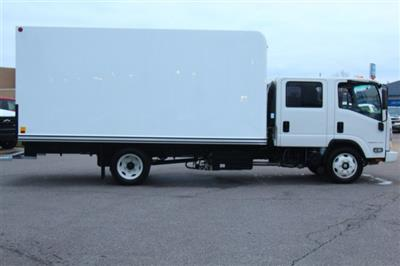 2019 LCF 5500XD Crew Cab 4x2, Unicell Dry Freight #900426 - photo 11
