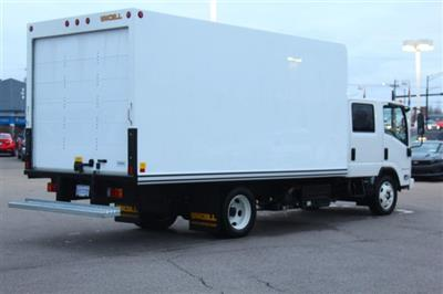 2019 LCF 5500XD Crew Cab 4x2, Unicell Dry Freight #900426 - photo 5