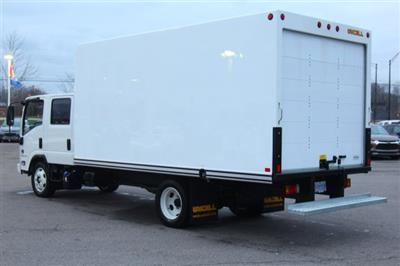 2019 LCF 5500XD Crew Cab 4x2, Unicell Dry Freight #900426 - photo 2
