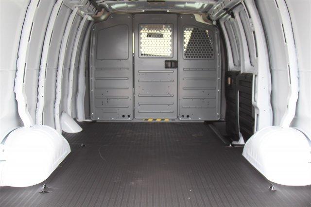 2020 Chevrolet Express 2500 4x2, Adrian Steel Empty Cargo Van #900680 - photo 1