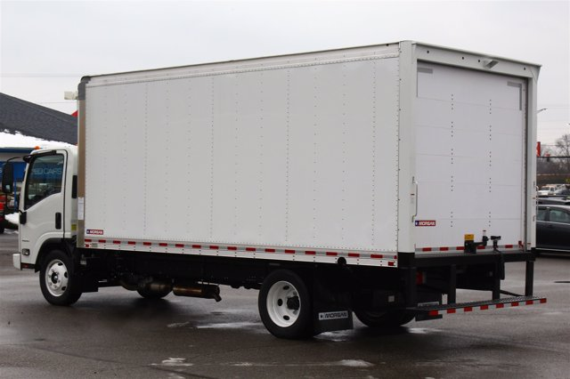 2020 Chevrolet LCF 4500 Regular Cab DRW 4x2, Morgan Dry Freight #900720 - photo 1