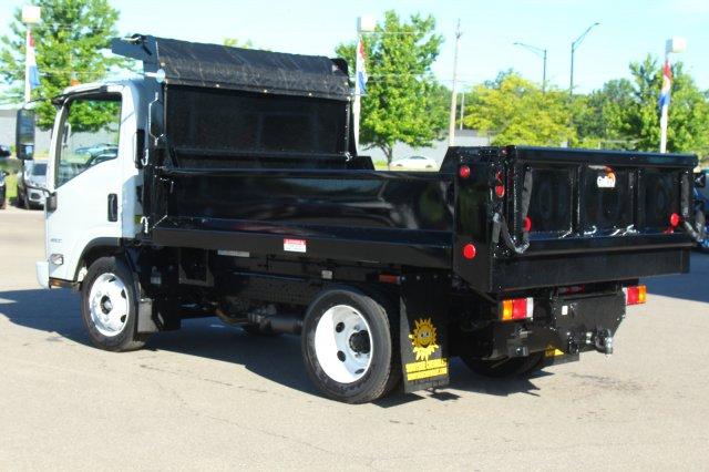 2020 Chevrolet LCF 4500 Regular Cab RWD, Galion Dump Body #900728 - photo 1