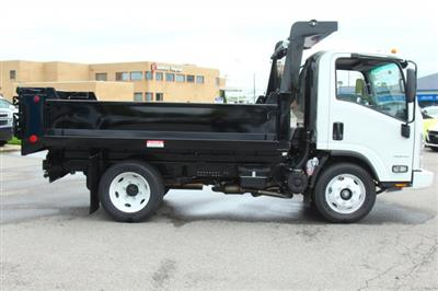 2020 Chevrolet LCF 4500 Regular Cab RWD, Galion 100U Dump Body #900734 - photo 10