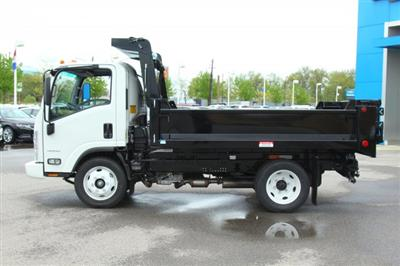 2020 Chevrolet LCF 4500 Regular Cab RWD, Galion 100U Dump Body #900734 - photo 12