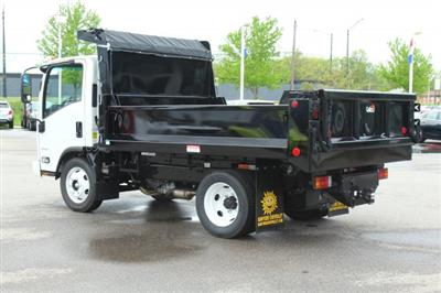 2020 Chevrolet LCF 4500 Regular Cab RWD, Galion 100U Dump Body #900734 - photo 2