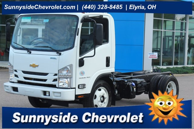 2020 Chevrolet LCF 5500XD Regular Cab 4x2, Cab Chassis #900806 - photo 1