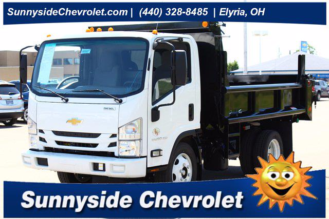 2020 Chevrolet LCF 5500XD Regular Cab 4x2, Cab Chassis #900807 - photo 1