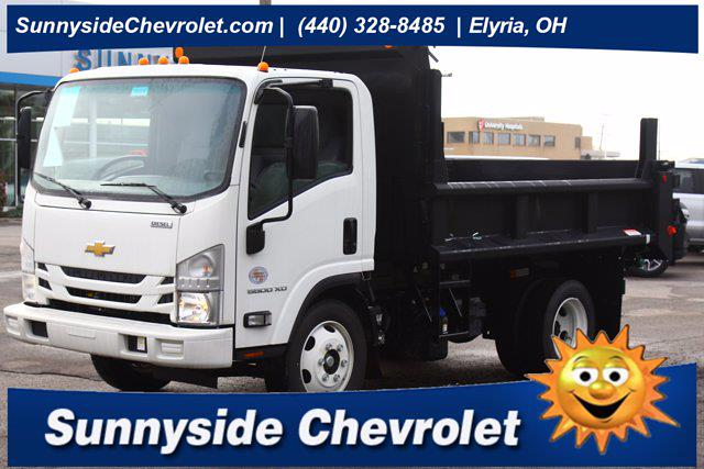 2020 Chevrolet LCF 5500XD Regular Cab 4x2, Cab Chassis #900808 - photo 1