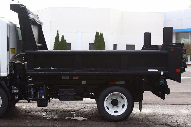 2020 LCF 5500XD Regular Cab DRW 4x2,  Cab Chassis #900808 - photo 12