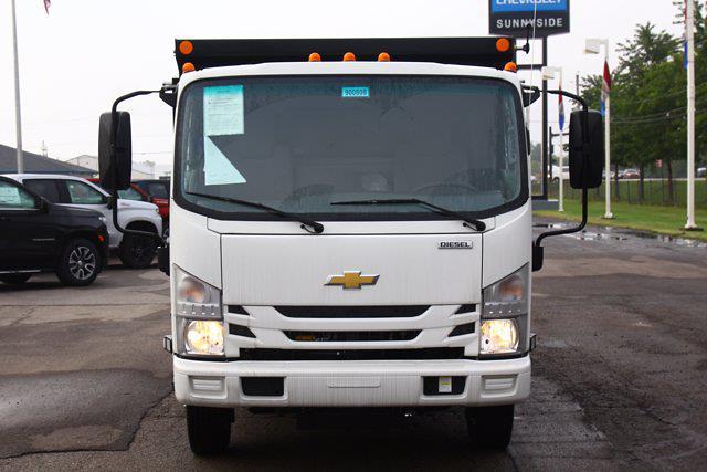 2020 LCF 5500XD Regular Cab DRW 4x2,  Cab Chassis #900808 - photo 3