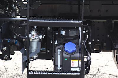 2020 LCF 5500XD Regular Cab DRW 4x2,  Cab Chassis #900808 - photo 13