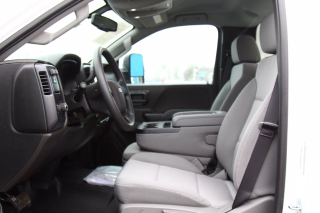 2020 Chevrolet Silverado 5500 Regular Cab DRW 4x2, Knapheide Steel Service Body Crane Body #900842 - photo 24