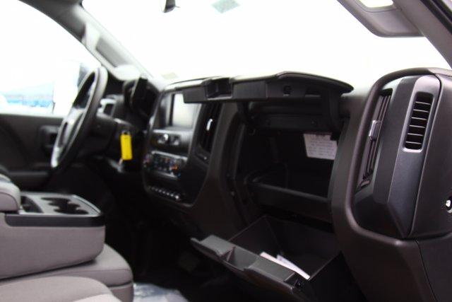 2020 Chevrolet Silverado 5500 Regular Cab DRW 4x2, Knapheide Steel Service Body Crane Body #900842 - photo 35