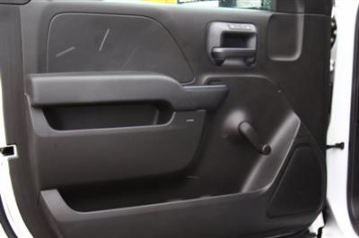 2020 Chevrolet Silverado 5500 Regular Cab DRW 4x2, Knapheide Steel Service Body Crane Body #900842 - photo 23