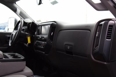 2020 Chevrolet Silverado 5500 Regular Cab DRW 4x2, Knapheide Steel Service Body Crane Body #900842 - photo 34