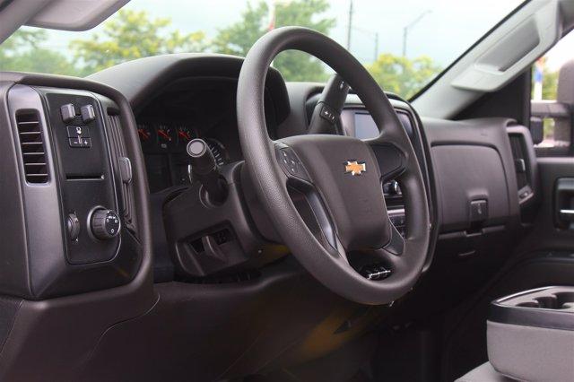 2020 Chevrolet Silverado 5500 Regular Cab DRW 4x2, Unicell Dry Freight #900919 - photo 12