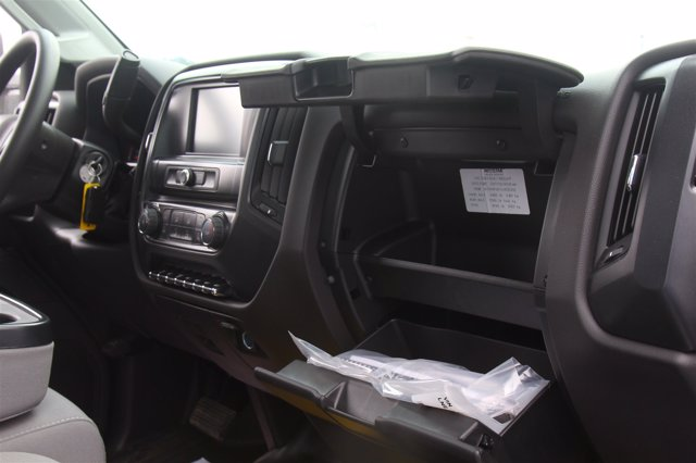 2020 Chevrolet Silverado 5500 Regular Cab DRW 4x2, Unicell Dry Freight #900919 - photo 21