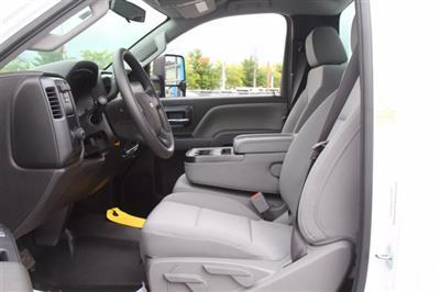 2020 Chevrolet Silverado 5500 Regular Cab DRW 4x2, Unicell Dry Freight #900919 - photo 11
