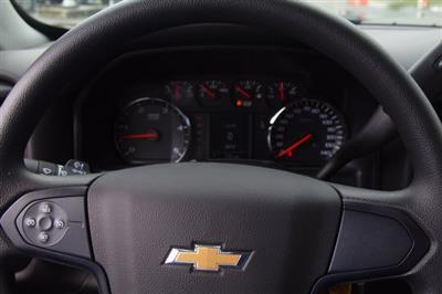 2020 Chevrolet Silverado 5500 Regular Cab DRW 4x2, Unicell Dry Freight #900919 - photo 13