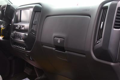 2020 Chevrolet Silverado 5500 Regular Cab DRW 4x2, Unicell Dry Freight #900919 - photo 20