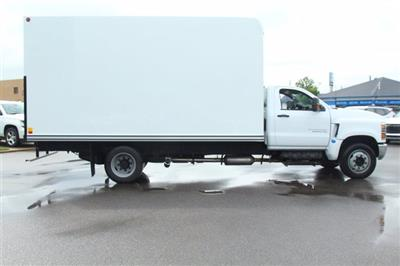 2020 Chevrolet Silverado 5500 Regular Cab DRW 4x2, Unicell Dry Freight #900919 - photo 7