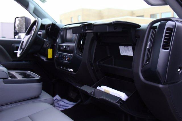 2020 Chevrolet Silverado 4500 Regular Cab DRW 4x2, Monroe Tow 'N Haul Gooseneck Platform Body #900972 - photo 24