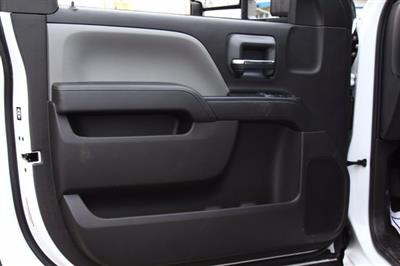 2020 Chevrolet Silverado 4500 Regular Cab DRW 4x2, Monroe Tow 'N Haul Gooseneck Platform Body #900972 - photo 12