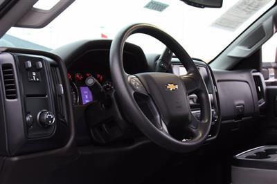 2020 Chevrolet Silverado 4500 Regular Cab DRW 4x2, Monroe Tow 'N Haul Gooseneck Platform Body #900972 - photo 14