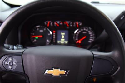 2020 Chevrolet Silverado 4500 Regular Cab DRW 4x2, Monroe Tow 'N Haul Gooseneck Platform Body #900972 - photo 15