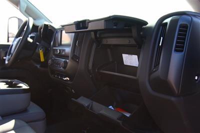 2020 Silverado 5500 Crew Cab DRW 4x2,  Cab Chassis #901111 - photo 19