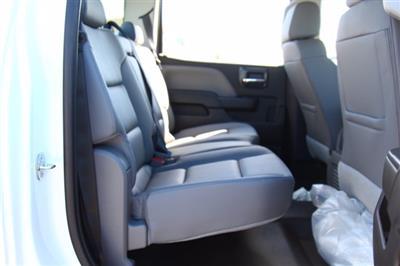 2020 Silverado 5500 Crew Cab DRW 4x2,  Cab Chassis #901111 - photo 21
