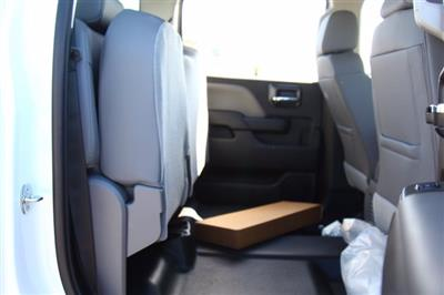 2020 Silverado 5500 Crew Cab DRW 4x2,  Cab Chassis #901111 - photo 22