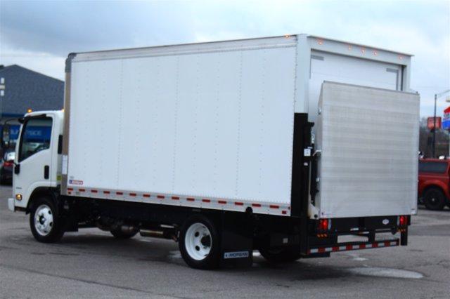 2019 Chevrolet LCF 4500 Regular Cab DRW 4x2, Morgan Dry Freight #901154 - photo 1