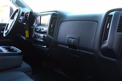 2020 Silverado 5500 Crew Cab DRW 4x2,  Cab Chassis #901164 - photo 19
