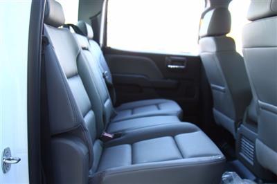 2020 Silverado 5500 Crew Cab DRW 4x2,  Cab Chassis #901164 - photo 22