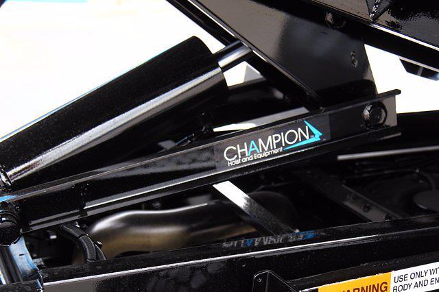 2020 Chevrolet Silverado 5500 Regular Cab DRW 4x2, Galion 100U Dump Body #901214 - photo 14