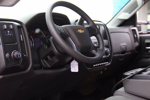 2020 Chevrolet Silverado 5500 Regular Cab DRW 4x2, Galion 100U Dump Body #901214 - photo 20